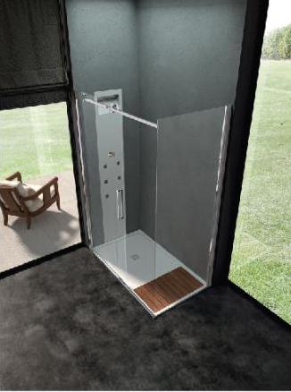 KASAI sopal tunisie , cabine de douche