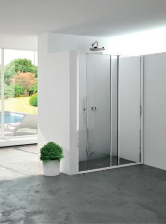LENA sopal tunisie , cabine de douche